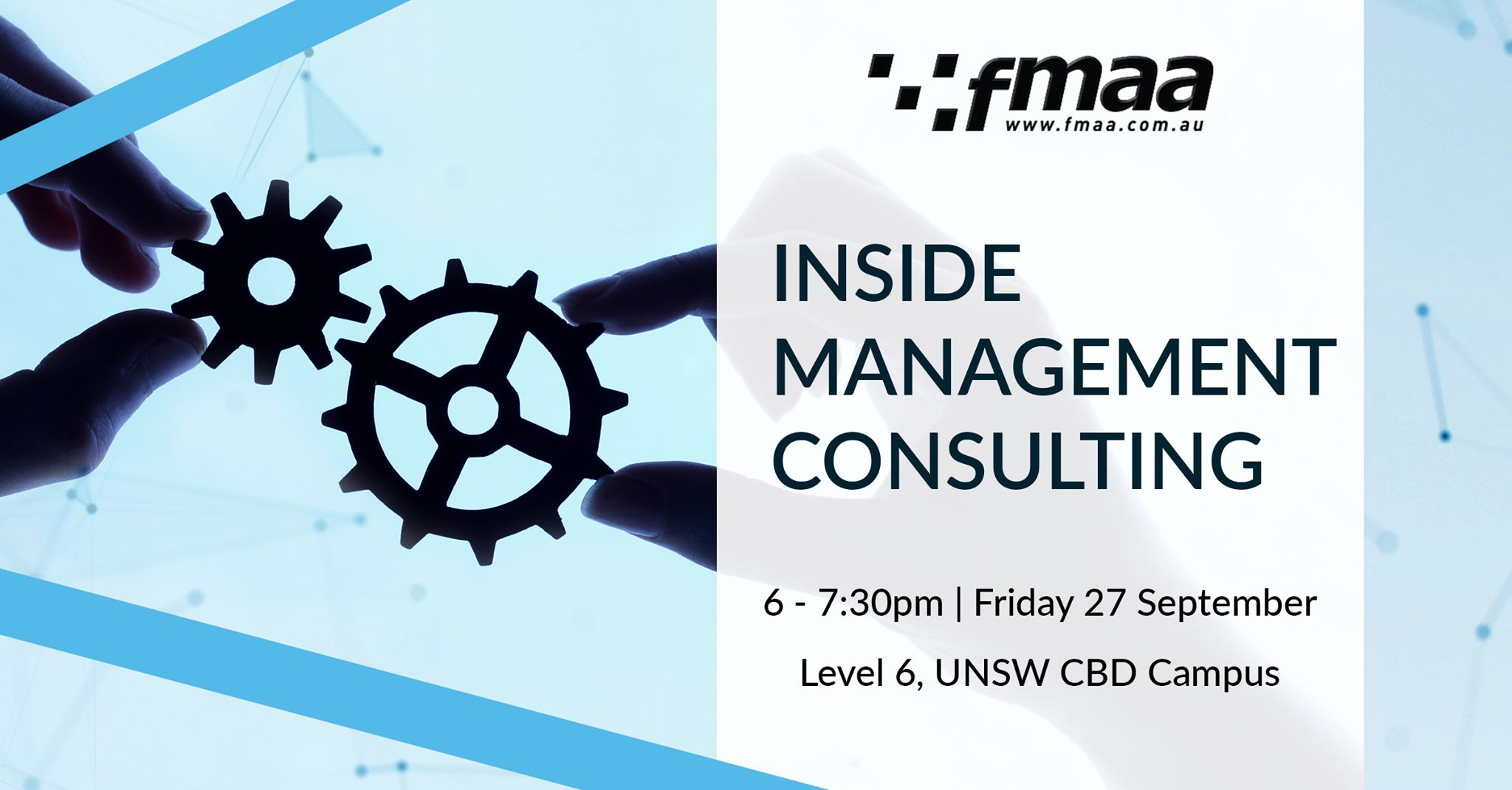 Inside Management Consulting 2019